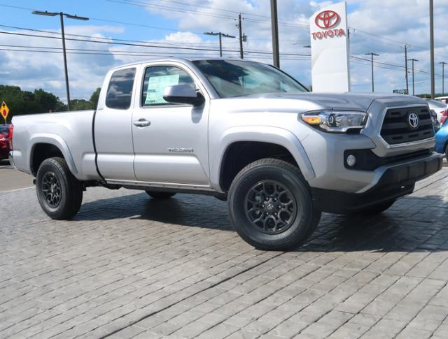 2017 toyota tacoma sr5 v6 4x4 sr5 v6 4dr access cab 6 1 ft sb for sale in montgomery alabama. Black Bedroom Furniture Sets. Home Design Ideas