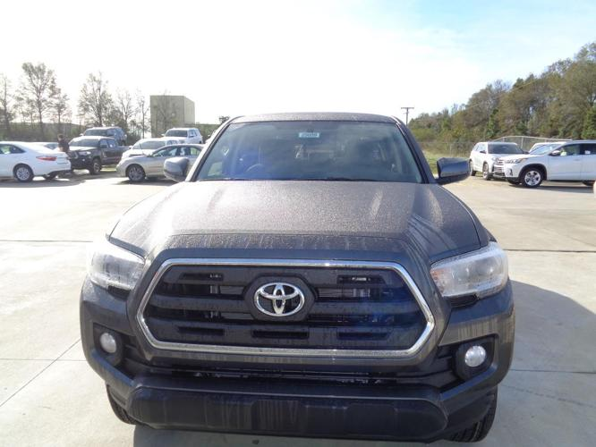 2017 toyota tacoma sr5 v6 4x4 sr5 v6 4dr double cab 5 0 ft sb for sale in lake charles. Black Bedroom Furniture Sets. Home Design Ideas