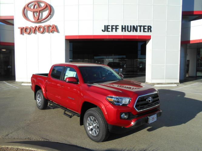 2017 toyota tacoma sr5 v6 4x4 sr5 v6 4dr double cab 5 0 ft sb for sale in waco texas classified. Black Bedroom Furniture Sets. Home Design Ideas
