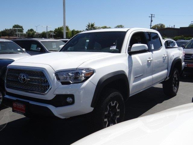 2017 toyota tacoma trd off road 4x2 trd off road 4dr double cab 5 0 ft sb for sale in sunnyvale. Black Bedroom Furniture Sets. Home Design Ideas