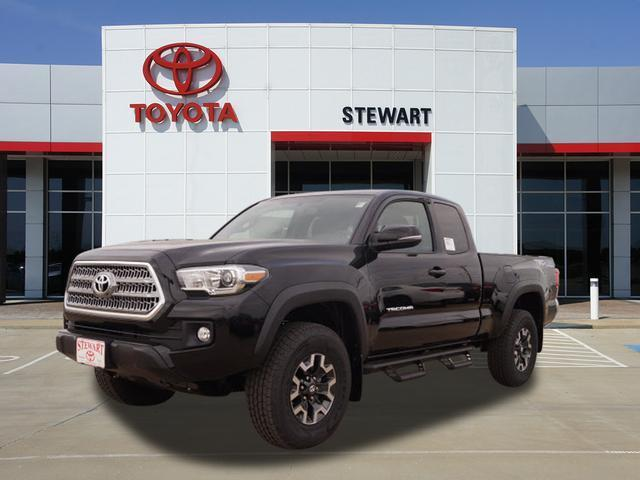 2017 toyota tacoma trd off road 4x4 trd off road 4dr access cab 6 1 ft sb for sale in corsicana. Black Bedroom Furniture Sets. Home Design Ideas