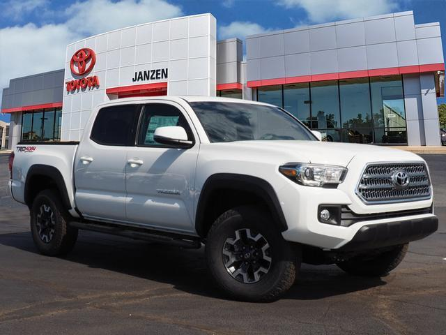 2017 toyota tacoma trd off road 4x4 trd off road 4dr double cab 5 0 ft sb 6a for sale in. Black Bedroom Furniture Sets. Home Design Ideas