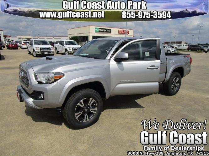 2017 toyota tacoma trd off road 4x4 trd off road 4dr double cab 5 0 ft sb 6m for sale in anchor. Black Bedroom Furniture Sets. Home Design Ideas