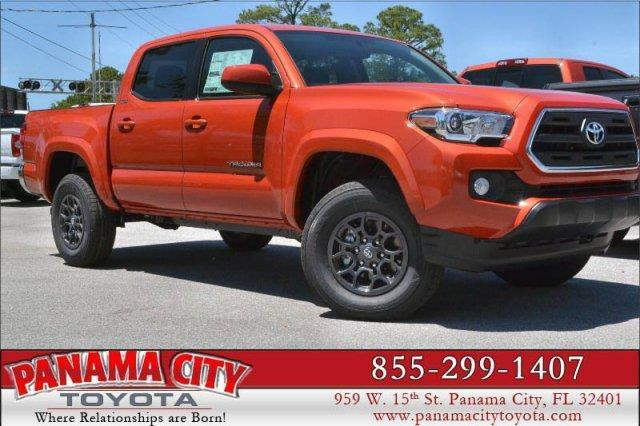2017 toyota tacoma trd off road 4x4 trd off road 4dr double cab 5 0 ft sb 6m for sale in panama. Black Bedroom Furniture Sets. Home Design Ideas