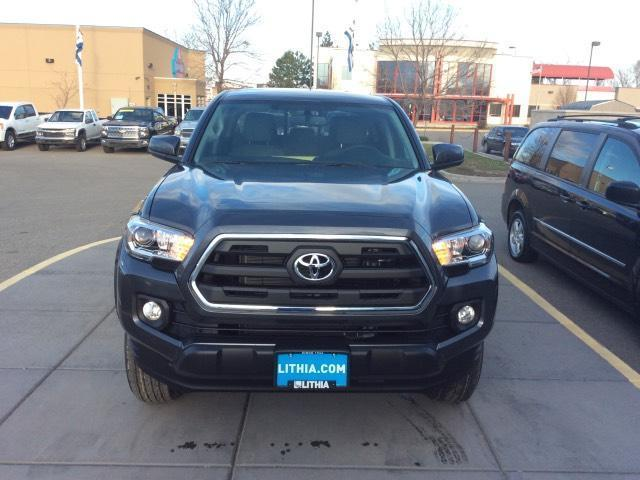 2017 toyota tacoma trd pro 4x4 trd pro 4dr double cab 5 0 ft sb 6a for sale in billings montana. Black Bedroom Furniture Sets. Home Design Ideas
