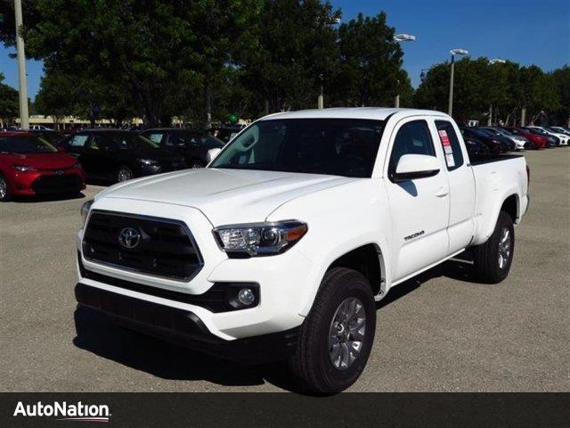 new used toyota tacoma for sale in florida motor trend autos post. Black Bedroom Furniture Sets. Home Design Ideas