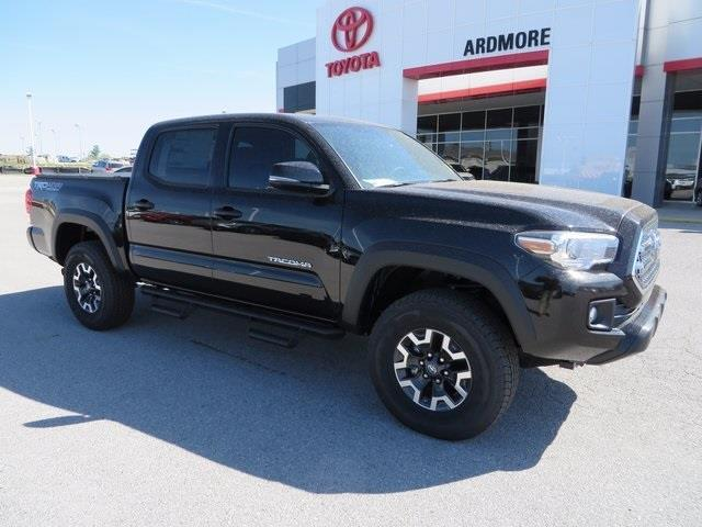 2017 toyota tacoma trd sport 4x4 trd sport 4dr double cab 5 0 ft sb 6a for sale in ardmore. Black Bedroom Furniture Sets. Home Design Ideas