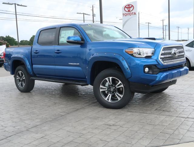 2017 toyota tacoma trd sport 4x4 trd sport 4dr double cab 5 0 ft sb 6a for sale in montgomery. Black Bedroom Furniture Sets. Home Design Ideas
