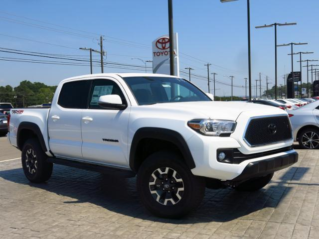 toyota tacoma 4 x 4 autos post. Black Bedroom Furniture Sets. Home Design Ideas