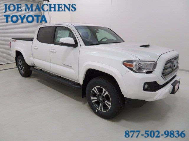 2017 toyota tacoma trd sport 4x4 trd sport 4dr double cab 6 1 ft lb for sale in columbia. Black Bedroom Furniture Sets. Home Design Ideas