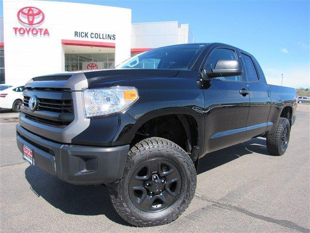2017 toyota tundra sr 4x4 sr 4dr double cab pickup sb 4 6l v8 for sale in sioux city iowa. Black Bedroom Furniture Sets. Home Design Ideas