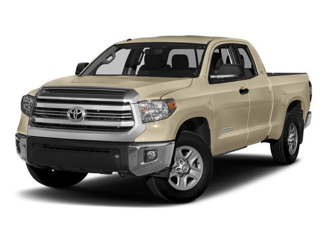 2017 Toyota Tundra SR5 4x2 SR5 4dr Double Cab Pickup SB