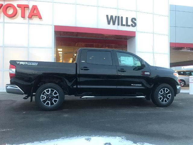 2017 toyota tundra trd pro 4x4 trd pro 4dr crewmax cab pickup sb 5 7l v8 for sale in hollister. Black Bedroom Furniture Sets. Home Design Ideas