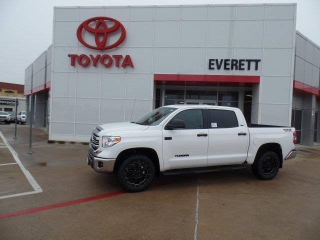 2017 toyota tundra trd pro 4x4 trd pro 4dr crewmax cab pickup sb 5 7l v8 ffv for sale in paris. Black Bedroom Furniture Sets. Home Design Ideas