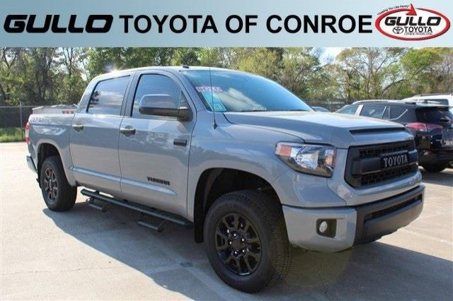 2017 toyota tundra trd pro 4x4 trd pro 4dr crewmax cab pickup sb 5 7l v8 ffv for sale in. Black Bedroom Furniture Sets. Home Design Ideas
