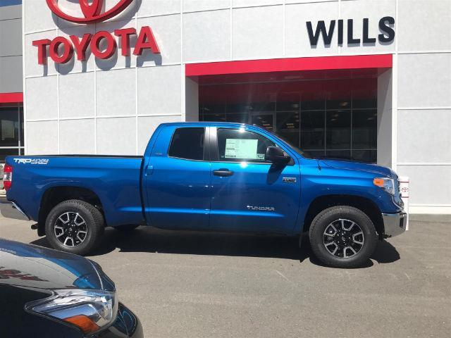 2017 toyota tundra trd pro 4x4 trd pro 4dr double cab pickup sb 5 7l v8 for sale in hollister. Black Bedroom Furniture Sets. Home Design Ideas