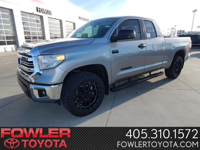 2017 toyota tundra trd pro 4x4 trd pro 4dr double cab pickup sb 5 7l v8 ffv for sale in norman. Black Bedroom Furniture Sets. Home Design Ideas