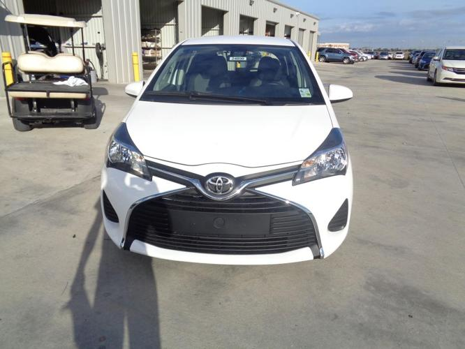 2017 toyota yaris 5 door le le 4dr hatchback for sale in lake charles louisiana classified. Black Bedroom Furniture Sets. Home Design Ideas