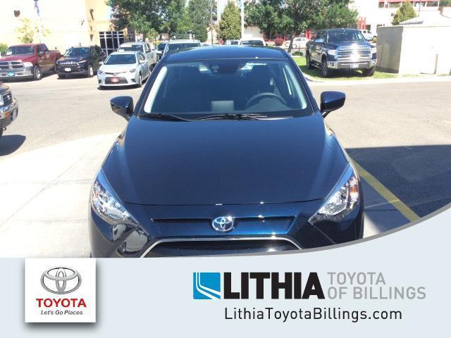2017 Toyota Yaris Ia Base 4dr Sedan 6a For Sale In Billings Montana Classified