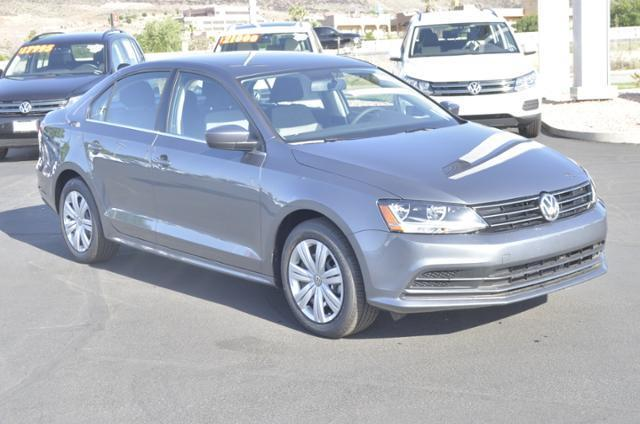 2017 Volkswagen Jetta 14T S 14T S 4dr Sedan 6A For Sale