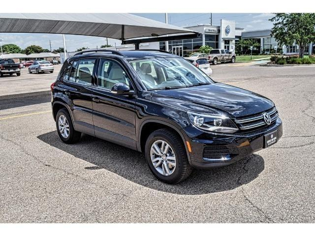 2017 volkswagen tiguan 2 0t s 2 0t s 4dr suv for sale in. Black Bedroom Furniture Sets. Home Design Ideas