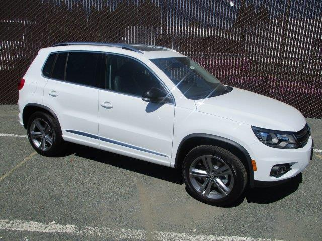 2017 volkswagen tiguan 2 0t sport 4motion awd 2 0t sport. Black Bedroom Furniture Sets. Home Design Ideas