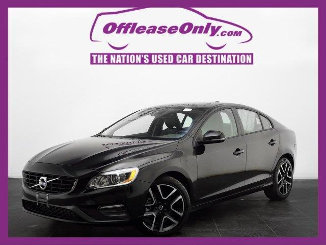 2017 volvo s60 t5 dynamic t5 dynamic 4dr sedan for sale in orlando florida classified. Black Bedroom Furniture Sets. Home Design Ideas