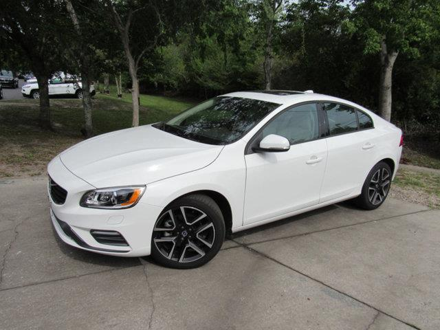 2017 volvo s60 t5 dynamic t5 dynamic 4dr sedan for sale in gainesville florida classified. Black Bedroom Furniture Sets. Home Design Ideas