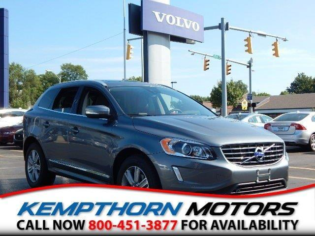 2017 volvo xc60 t5 inscription awd t5 inscription 4dr suv for sale in canton ohio classified. Black Bedroom Furniture Sets. Home Design Ideas