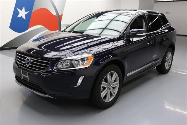 2017 volvo xc60 t5 inscription awd t5 inscription 4dr suv for sale in houston texas classified. Black Bedroom Furniture Sets. Home Design Ideas