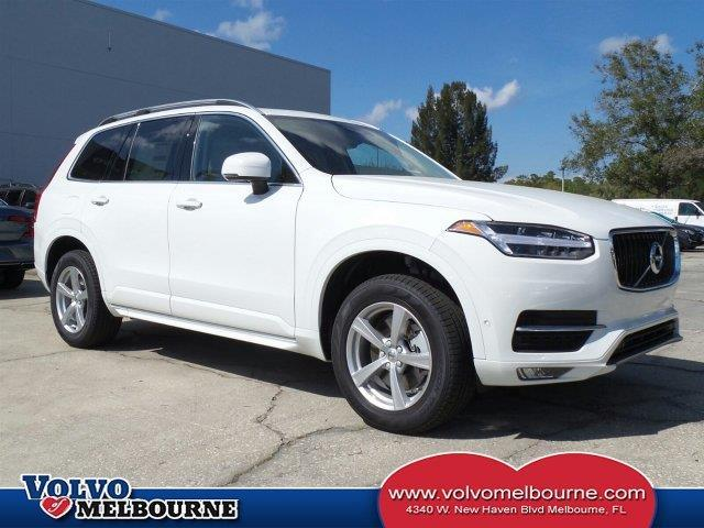 2017 Volvo Xc90 T5 Momentum T5 Momentum 4dr Suv For Sale In Melbourne Florida Classified