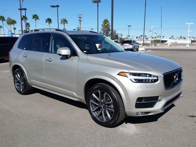 2017 volvo xc90 t6 momentum awd t6 momentum 4dr suv for sale in tucson arizona classified. Black Bedroom Furniture Sets. Home Design Ideas