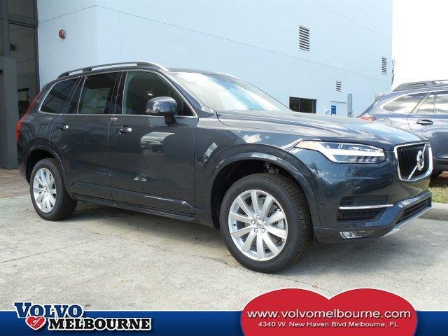2017 volvo xc90 t6 momentum awd t6 momentum 4dr suv for sale in melbourne florida classified. Black Bedroom Furniture Sets. Home Design Ideas