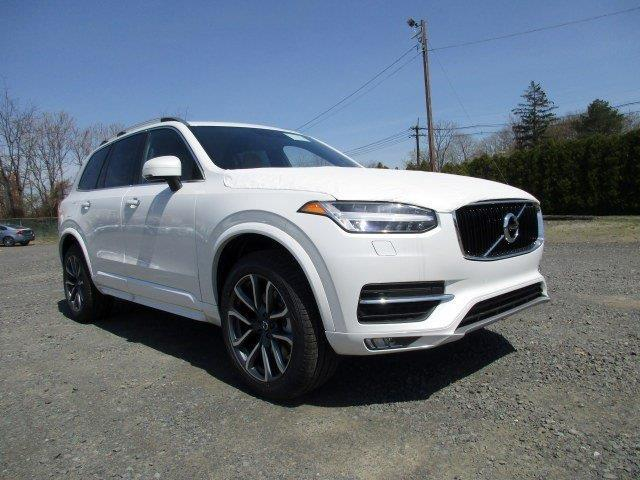 2017 volvo xc90 t6 momentum awd t6 momentum 4dr suv for sale in branchburg new jersey. Black Bedroom Furniture Sets. Home Design Ideas