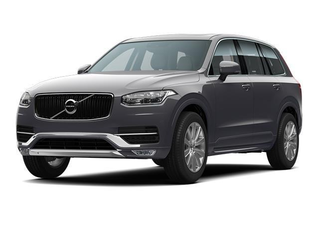2017 Volvo Xc90 T6 Momentum Awd T6 Momentum 4dr Suv For
