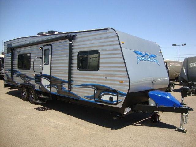 2017 Weekend Warrior Fs2700 Toy Hauler It S Back For Sale In Mesa Arizona Classified