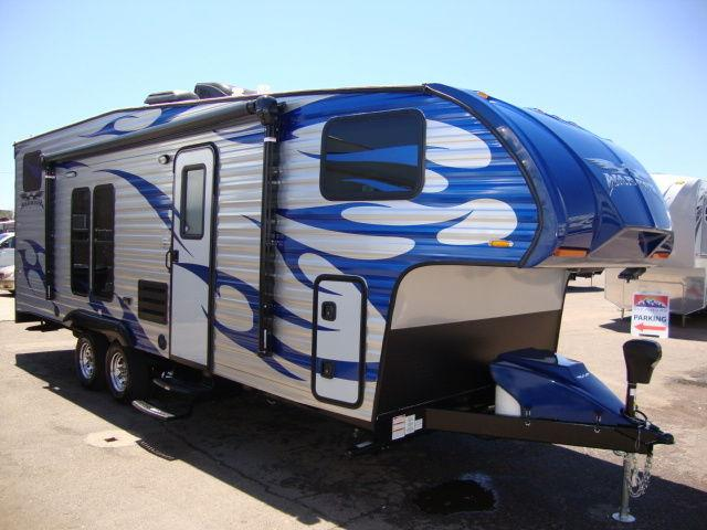 2017 Weekend Warrior Ns2200 Bumper Pull Toy Hauler Simply Awesome For Sale In Mesa Arizona
