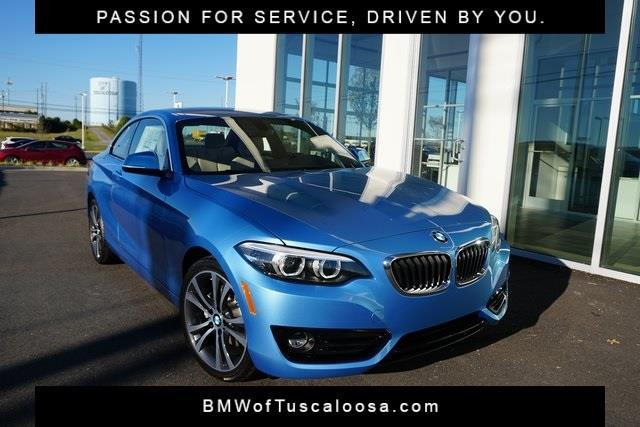 2018 BMW 2 Series 230i 230i 2dr Coupe