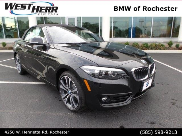 2018 bmw 2 series 230i xdrive awd 230i xdrive 2dr convertible for sale in rochester new york. Black Bedroom Furniture Sets. Home Design Ideas
