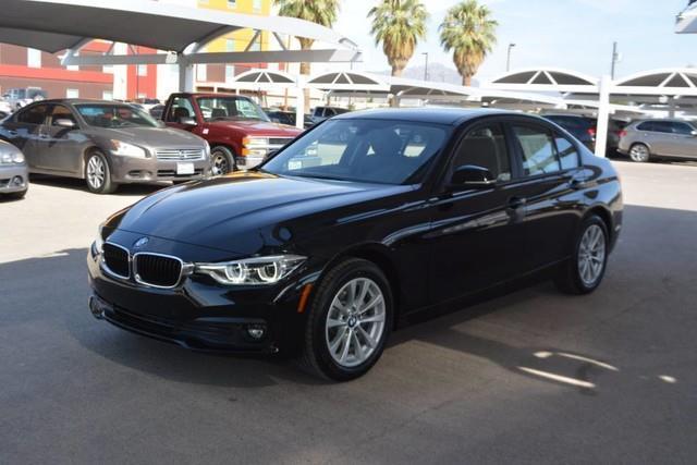 Rain Lamps For Sale 2018 BMW 3 Series 320i 320i 4dr Sedan for Sale in El Paso ...