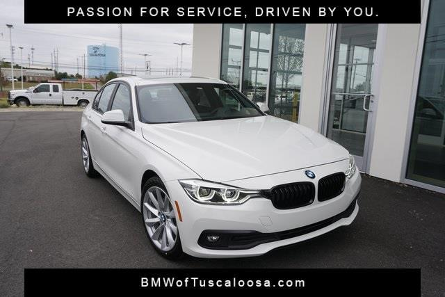 2018 BMW 3 Series 320i 320i 4dr Sedan SA