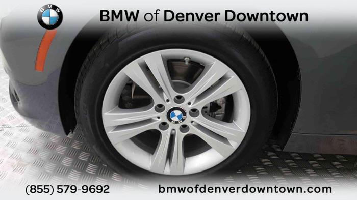 2018 BMW 3 Series 328d xDrive AWD 328d xDrive 4dr Sedan