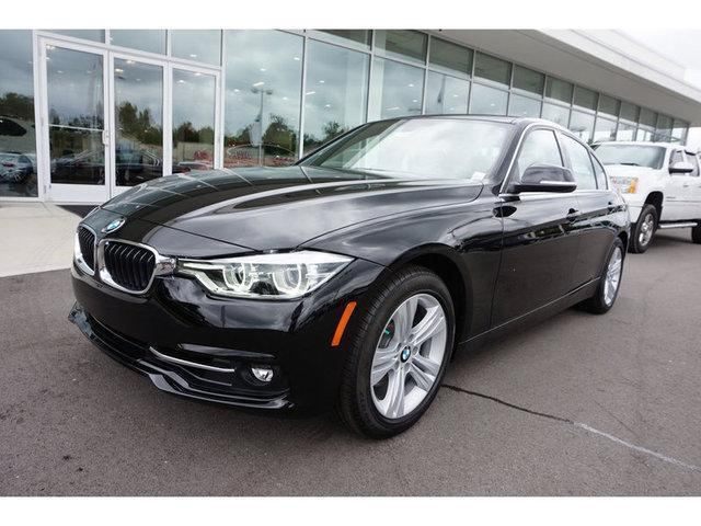 2018 BMW 3 Series 330i 330i 4dr Sedan