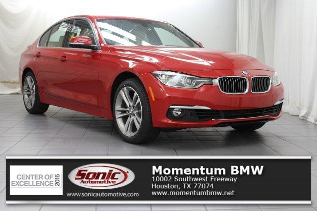 2018 BMW 3 Series 330i 330i 4dr Sedan SA