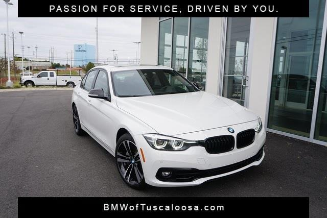 2018 BMW 3 Series 340i 340i 4dr Sedan SA