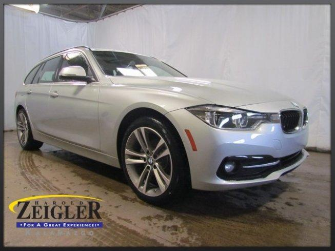 2018 Bmw 328 Wagon For Sale In Kalamazoo Michigan Classified