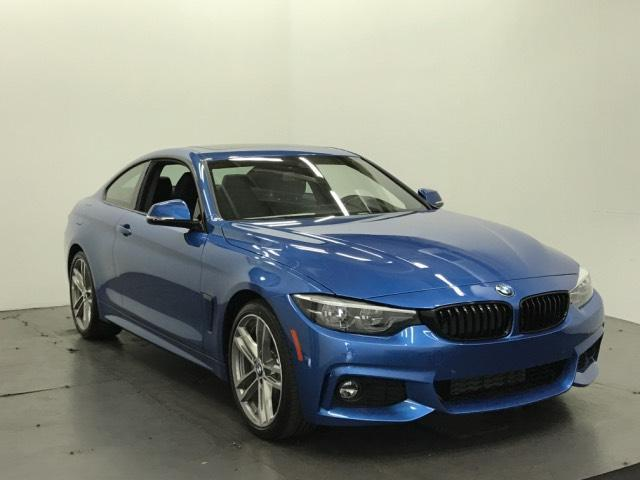 2018 Bmw 4 Series 430i 430i 2dr Coupe For Sale In Tampa