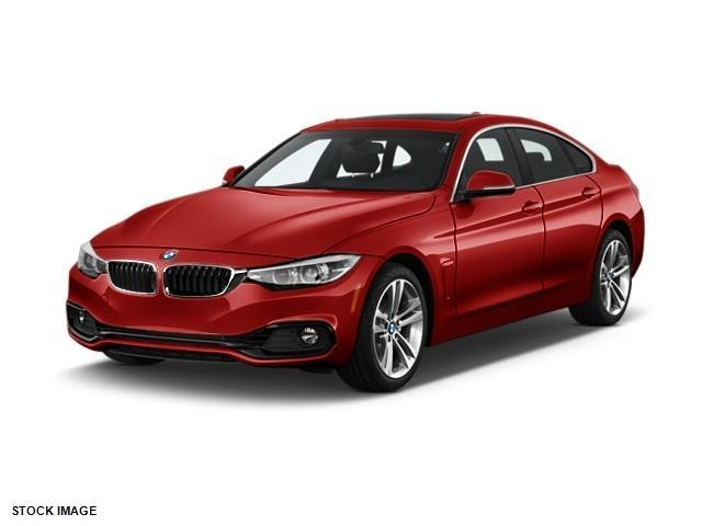2018 BMW 4 Series 430i Gran Coupe 430i Gran Coupe 4dr