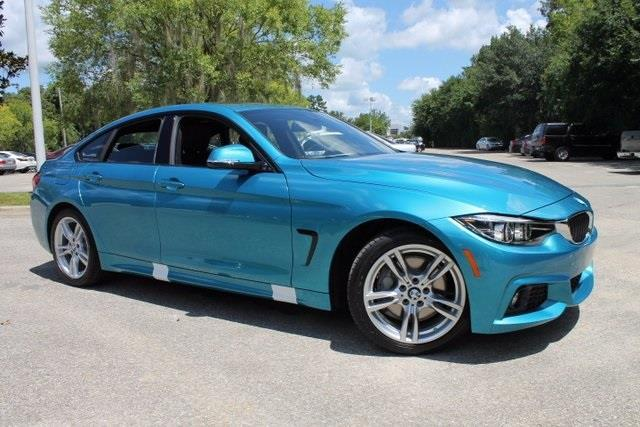 2018 Bmw 4 Series 430i Gran Coupe 430i Gran Coupe 4dr Sedan For Sale In Tallahassee Florida