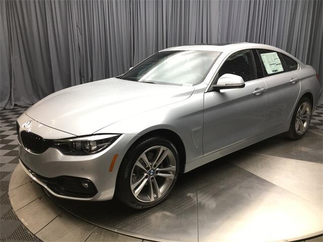 2018 bmw 4 series 430i xdrive gran coupe awd 430i xdrive gran coupe 4dr sedan for sale in tacoma. Black Bedroom Furniture Sets. Home Design Ideas